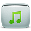 Mac Music Folder-128