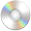 Emblem Cd icon