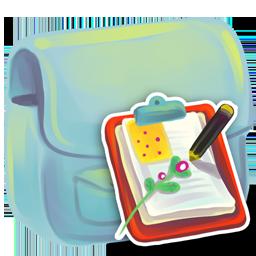 Gaia10 Folder Document