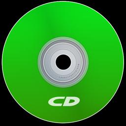 CD Green