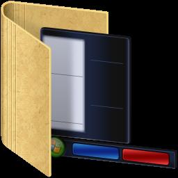 Folder Startmenu