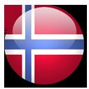 Jan Mayen Flag-128