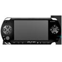 PSP black-128