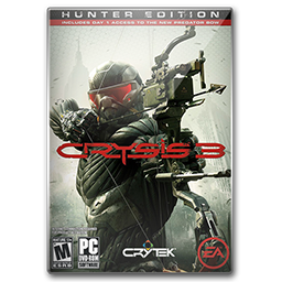 Crysis 3 Icon Download Games 2013 Icons Iconspedia