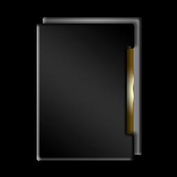 BlankFolder Gold