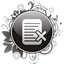 Note delete icon