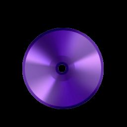 Disk DVD-R