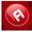 Flash CS3 Icon