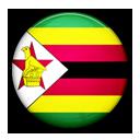 Flag of Zimbabwe-128