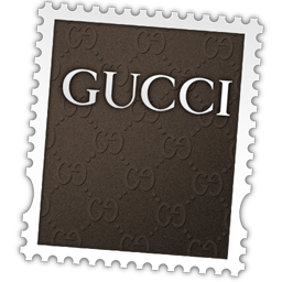 Gucci Stamp