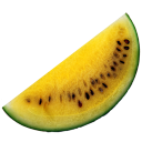 Yellow Watermelon-128