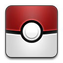 Pokeball rounded
