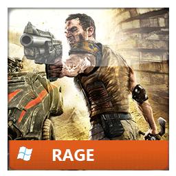 Rage Metro