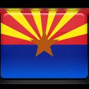 Arizona Flag-128