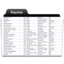Playlists-128