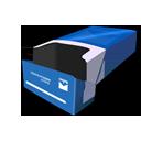 Empty Gigarrette pack-128