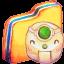 Robot Folder icon