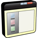 Window Left Panel-128