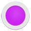 Purple Circle icon
