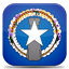 Northern Mariana Islands Icon