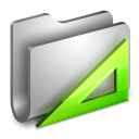 Applications Metal Folder-128