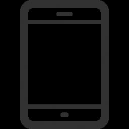 Phone Icon Download Linecons Icons Iconspedia
