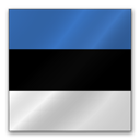 Estonia flag-128
