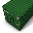 Container Green-128