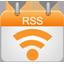Rss Calendar icon