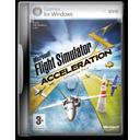 Flight Simulator Acceleration-128