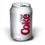 Diet Cola Woops Icon