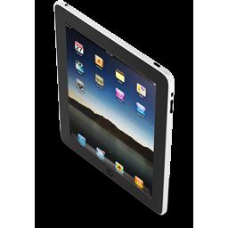 New iPad Black
