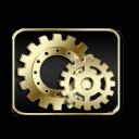 ControlPanel Gold-128