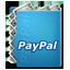 Paypal folder Icon