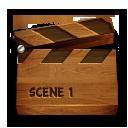 Wooden Video