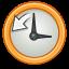 Gnome Document Open Recent icon