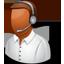 Technica Ssupport Representative icon