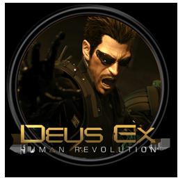 Deus Ex Human Revolution game