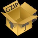 Archive gzip