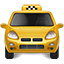 Yellow Taxi icon