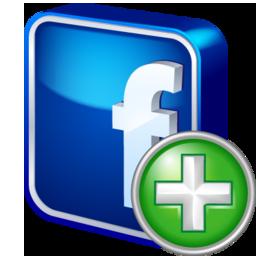 Facebook Add