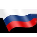 Russia Flag-128