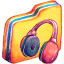 Music Folder-64