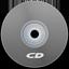 CD Gray icon