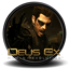 Deus Ex Human Revolution game icon