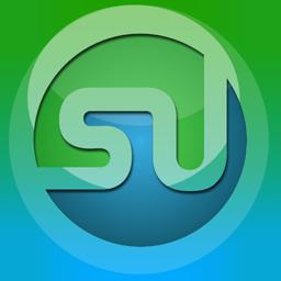 Stumbleupon Sphere