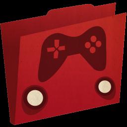Games Folder