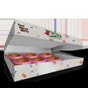 Donuts box-128
