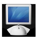 iMac G4 15in-128