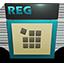 REG Revolution Icon